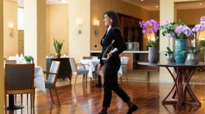 Hotelijersko poslovanje